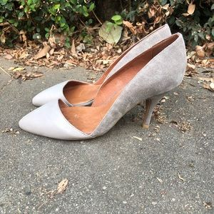 Jeffrey Campbell for Free People pumps